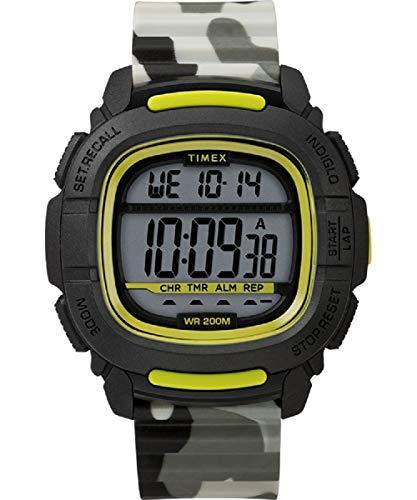 タイメックス 腕時計 メンズ 【送料無料】Timex BST.47 Quartz Movement Digital Dial Men's Watch TW5M26600タイメックス 腕時計 メンズ