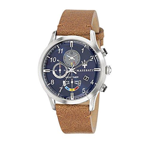 マセラティ イタリア 腕時計 メンズ 【送料無料】MASERATI Fashion Watch (Model: R8871625005)マセラティ イタリア 腕時計 メンズ