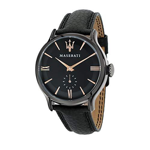 マセラティ イタリア 腕時計 メンズ MASERATI Fashion Watch (Model: R8851118004)マセラティ イタリア 腕時計 メンズ