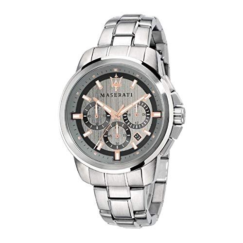マセラティ イタリア 腕時計 メンズ 【送料無料】MASERATI Fashion Watch (Model: R8873621004)マセラティ イタリア 腕時計 メンズ