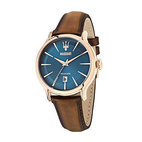 マセラティ イタリア 腕時計 メンズ MASERATI Fashion Watch (Model: R8851118001)マセラティ イタリア 腕時計 メンズ
