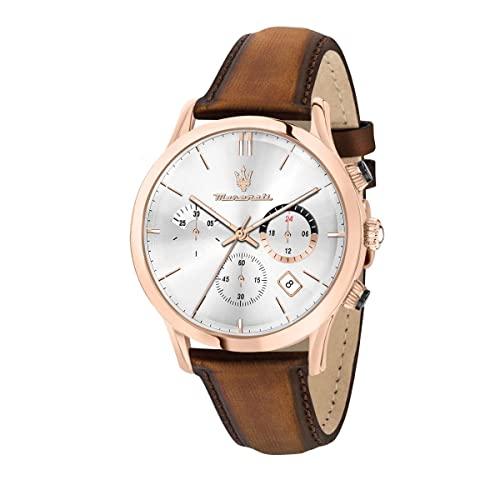 マセラティ イタリア 腕時計 メンズ 【送料無料】MASERATI Fashion Watch (Model: R8871633002)マセラティ イタリア 腕時計 メンズ
