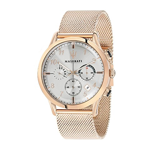 マセラティ イタリア 腕時計 メンズ 【送料無料】MASERATI Fashion Watch (Model: R8873625002)マセラティ イタリア 腕時計 メンズ