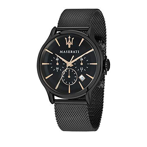 腕時計 マセラティ イタリア メンズ 【送料無料】MASERATI Fashion Watch (Model: R8873618006)腕時計 マセラティ イタリア メンズ