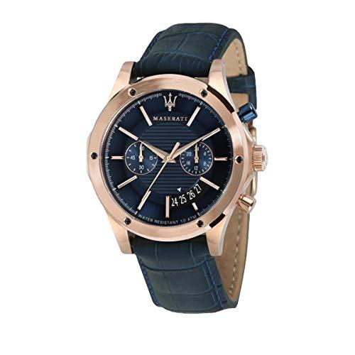 マセラティ イタリア 腕時計 メンズ 【送料無料】MASERATI Fashion Watch (Model: R8871627002)マセラティ イタリア 腕時計 メンズ