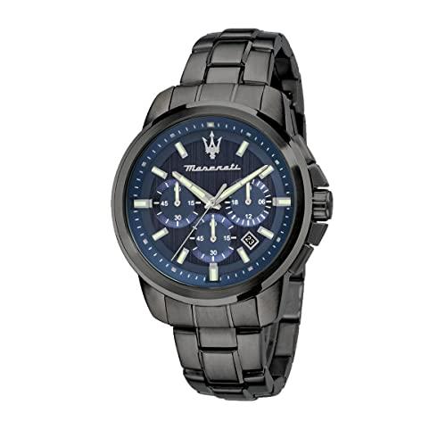 マセラティ イタリア 腕時計 メンズ MASERATI Fashion Watch (Model: R8873621005)マセラティ イタリア 腕時計 メンズ