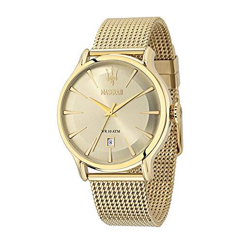 マセラティ イタリア 腕時計 メンズ 【送料無料】MASERATI Fashion Watch (Model: R8853118003)マセラティ イタリア 腕時計 メンズ
