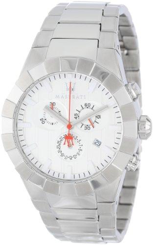 マセラティ イタリア 腕時計 メンズ 【送料無料】Maserati Men's R8873603001 Tridente Tridente Watchマセラティ イタリア 腕時計 メンズ