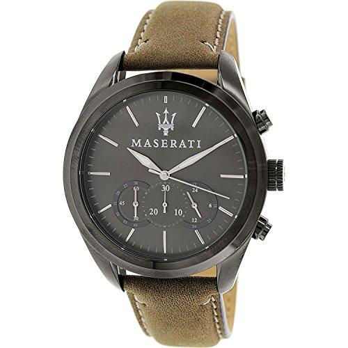 マセラティ イタリア 腕時計 メンズ Maseratiマセラティ イタリア 腕時計 メンズ