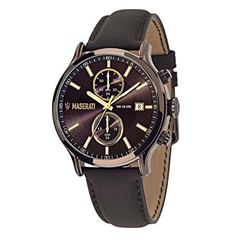 マセラティ イタリア 腕時計 メンズ 【送料無料】MASERATI - Men's Watch R8871618006マセラティ イタリア 腕時計 メンズ