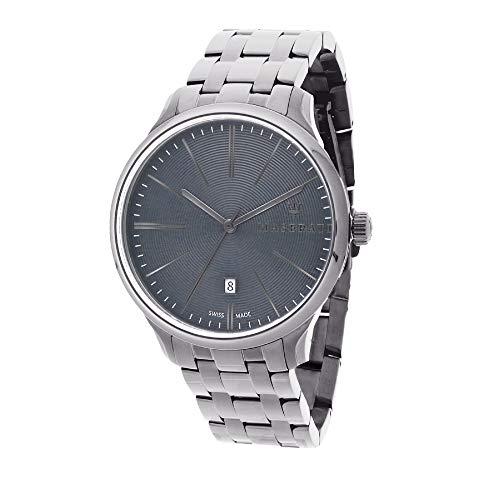 マセラティ イタリア 腕時計 メンズ 【送料無料】MASERATI ATTRAZIONE SWISS MADE MEN'S WATCHマセラティ イタリア 腕時計 メンズ