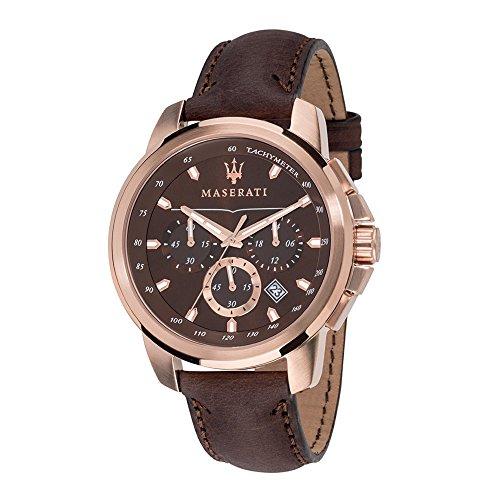 マセラティ イタリア 腕時計 メンズ 【送料無料】MASERATI - Men's Watch R8871621004マセラティ イタリア 腕時計 メンズ