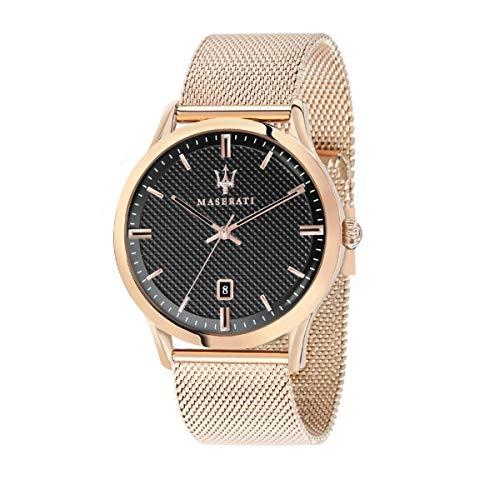 マセラティ イタリア 腕時計 メンズ 【送料無料】MASERATI Fashion Watch (Model: R8853125003)マセラティ イタリア 腕時計 メンズ
