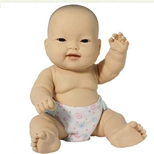 ジェーシートイズ 赤ちゃん おままごと ベビー人形 【送料無料】Baby Doll (Asian)ジェーシートイズ 赤ちゃん おままごと ベビー人形