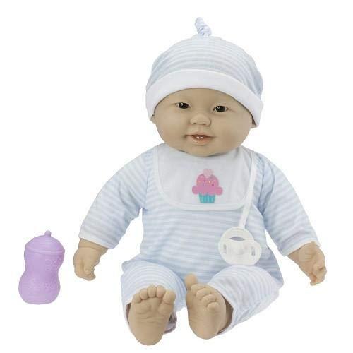 ジェーシートイズ 赤ちゃん おままごと ベビー人形 【送料無料】Lots to Cuddle Baby (Asian)ジェーシートイズ 赤ちゃん おままごと ベビー人形