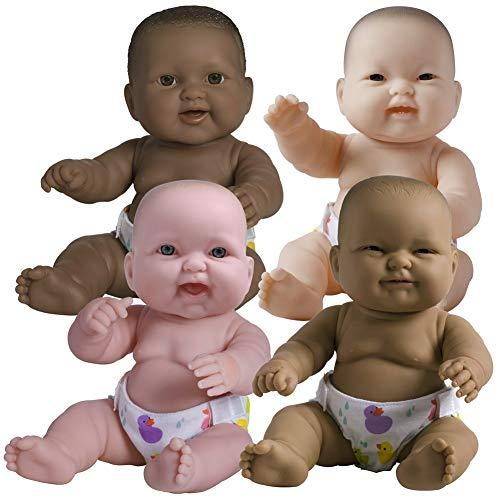 ジェーシートイズ 赤ちゃん おままごと ベビー人形 JC Toys 14