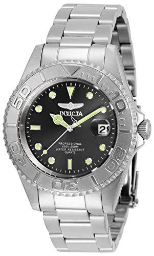 腕時計 インヴィクタ インビクタ プロダイバー メンズ 【送料無料】Invicta Men's Pro Diver Quartz Watch with Stainless Steel Strap, Silver, 18 (Model: 29937)腕時計 インヴィクタ インビクタ プロダイバー メンズ