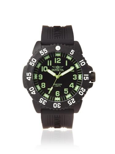 インヴィクタ インビクタ 腕時計 メンズ 【送料無料】Invicta Men's 0433 II Collection Carbon Fiber Watchインヴィクタ インビクタ 腕時計 メンズ