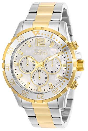 インヴィクタ インビクタ プロダイバー 腕時計 メンズ 【送料無料】Invicta Men's Pro Diver Quartz Watch with Stainless Steel Strap, Two Tone, 22 (Model: 29462)インヴィクタ インビクタ プロダイバー 腕時計 メンズ