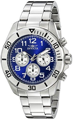 インヴィクタ インビクタ プロダイバー 腕時計 メンズ 【送料無料】Invicta Men's 17937 Pro Diver Analog Display Quartz Silver Watchインヴィクタ インビクタ プロダイバー 腕時計 メンズ