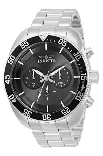 インヴィクタ インビクタ プロダイバー 腕時計 メンズ 【送料無料】Invicta Men's Pro Diver Quartz Watch with Stainless Steel Strap, Silver, 24 (Model: 30054)インヴィクタ インビクタ プロダイバー 腕時計 メンズ