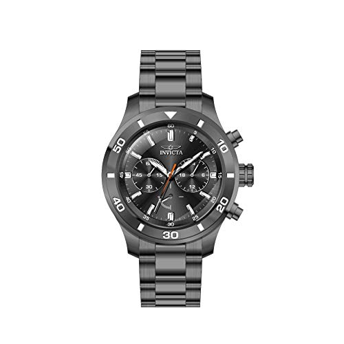 インヴィクタ インビクタ 腕時計 メンズ Invicta Specialty Chronograph Quartz Black Dial Men's Watch 28888インヴィクタ インビクタ 腕時計 メンズ