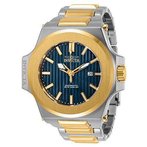 インヴィクタ インビクタ 腕時計 メンズ 【送料無料】Invicta Akula Automatic Blue Dial Men's Watch 30197インヴィクタ インビクタ 腕時計 メンズ