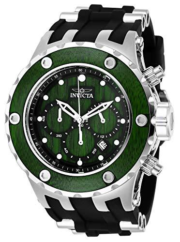 インヴィクタ インビクタ 腕時計 メンズ Invicta Men's Specialty Quartz Stainless-Steel Strap, Silver, 31 Casual Watch (Model: 27905)インヴィクタ インビクタ 腕時計 メンズ