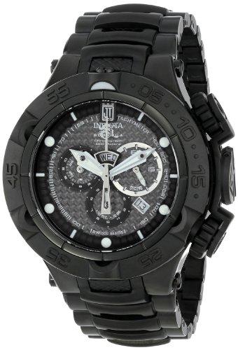 腕時計 インヴィクタ インビクタ メンズ 【送料無料】Invicta Men's 14413 Jason Taylor Analog Display Swiss Quartz Black Watch腕時計 インヴィクタ インビクタ メンズ