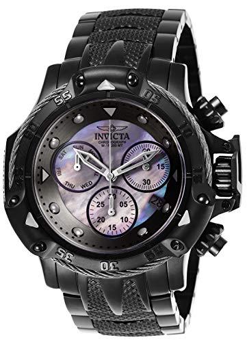 インヴィクタ インビクタ 腕時計 メンズ 【送料無料】Invicta Men's Subaqua Quartz Watch with Stainless Steel Strap, Black, 26 (Model: 26729)インヴィクタ インビクタ 腕時計 メンズ
