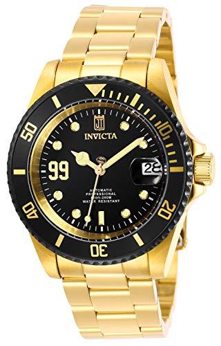 インヴィクタ インビクタ 腕時計 メンズ 【送料無料】Invicta Automatic Watch (Model: 30209)インヴィクタ インビクタ 腕時計 メンズ