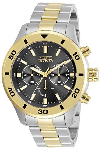 インヴィクタ インビクタ 腕時計 メンズ 【送料無料】Invicta Men's Specialty Quartz Watch with Stainless Steel Strap, Two Tone, 22 (Model: 28889)インヴィクタ インビクタ 腕時計 メンズ