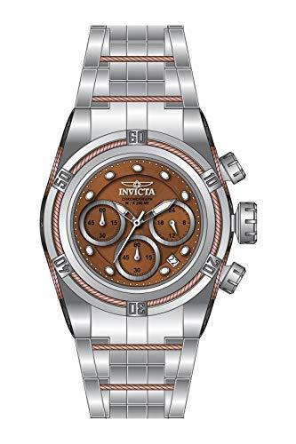 インヴィクタ インビクタ 腕時計 レディース 【送料無料】Invicta 27858 Women's Bolt Zeus Copper and Silver Tone Dial Watchインヴィクタ インビクタ 腕時計 レディース