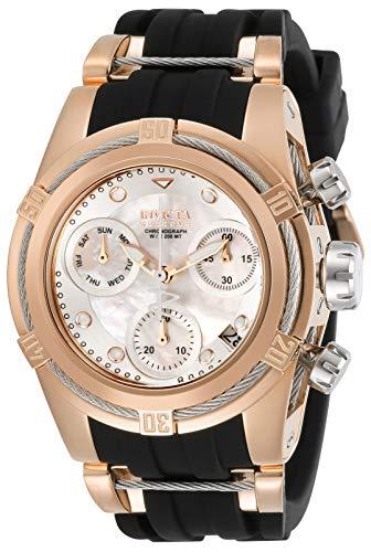 インヴィクタ インビクタ 腕時計 レディース 【送料無料】Invicta Reserve Chronograph Quartz Ladies Watch 30528インヴィクタ インビクタ 腕時計 レディース