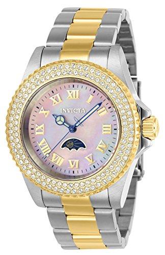 インヴィクタ インビクタ 腕時計 レディース 【送料無料】Invicta Women's Sea Base Quartz Watch with Two-Tone-Stainless-Steel Strap, 20 (Model: 23832)インヴィクタ インビクタ 腕時計 レディース