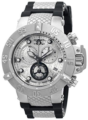 インヴィクタ インビクタ サブアクア 腕時計 メンズ 14942 Invicta Men's 14942 Subaqua Analog Display Swiss Quartz Stainless Steel Watchインヴィクタ インビクタ サブアクア 腕時計 メンズ 14942