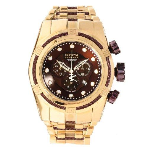 インヴィクタ インビクタ リザーブ 腕時計 メンズ 12755 【送料無料】Invicta Watchインヴィクタ インビクタ リザーブ 腕時計 メンズ 12755