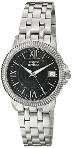 インヴィクタ インビクタ 腕時計 レディース 18067 【送料無料】Invicta Women's 18067 Specialty Analog Display Swiss Quartz Silver Watchインヴィクタ インビクタ 腕時計 レディース 18067