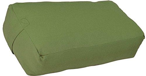 特価商品  ヨガ フィットネス A242BOLSAG03 フィットネス YogaDirect Supportive Rectangular Cotton Cotton Yoga Bolster, フィットネス Sageヨガ フィットネス A242BOLSAG03, オオハルチョウ:4cbae750 --- supervision-berlin-brandenburg.com
