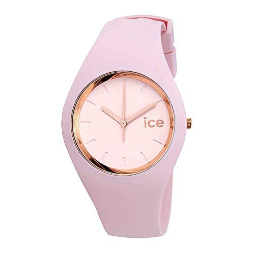 アイスウォッチ 腕時計 レディース かわいい 夏の腕時計特集 【送料無料】Ice-Watch Ice Glam Pastel 40mm Light Pink Dial Ladies Watch 001069アイスウォッチ 腕時計 レディース かわいい 夏の腕時計特集