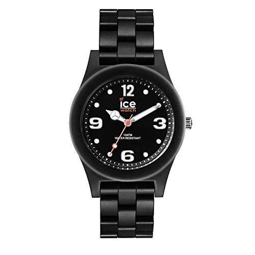 アイスウォッチ 腕時計 レディース かわいい 夏の腕時計特集 【送料無料】Ice-Watch Ice Slim Black Matte Women's Watch 016246アイスウォッチ 腕時計 レディース かわいい 夏の腕時計特集