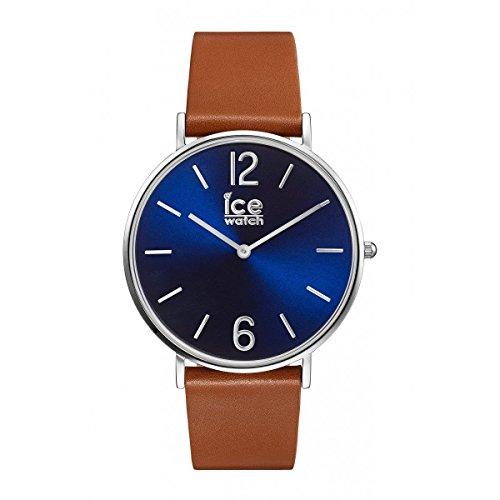 アイスウォッチ 腕時計 レディース かわいい 夏の腕時計特集 【送料無料】Ice-Watch - City Tanner Caramel Blue - Women's Wristwatch with Leather Strap - 001508 (Small)アイスウォッチ 腕時計 レディース かわいい 夏の腕時計特集