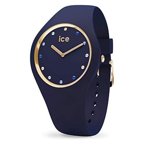 アイスウォッチ 腕時計 レディース かわいい 夏の腕時計特集 【送料無料】ICE-Watch Women's Quartz Watch with Silicone Strap, Pink, 14 (Model: 016301)アイスウォッチ 腕時計 レディース かわいい 夏の腕時計特集