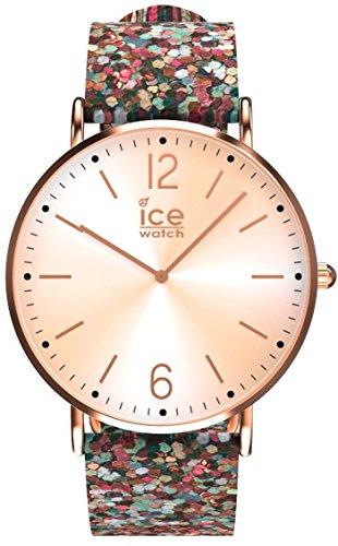 アイスウォッチ 腕時計 レディース かわいい 【送料無料】Ice-Madame Womens Analog Quartz Watch with Silicone Bracelet MA.CH.36.G.15アイスウォッチ 腕時計 レディース かわいい