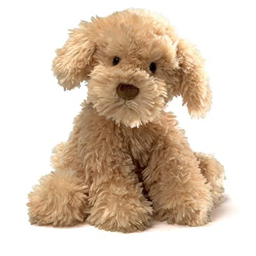 ガンド ぬいぐるみ リアル お世話 かわいい 【送料無料】GUND Nayla Cockapoo Dog Stuffed Animal Plush, 10.5