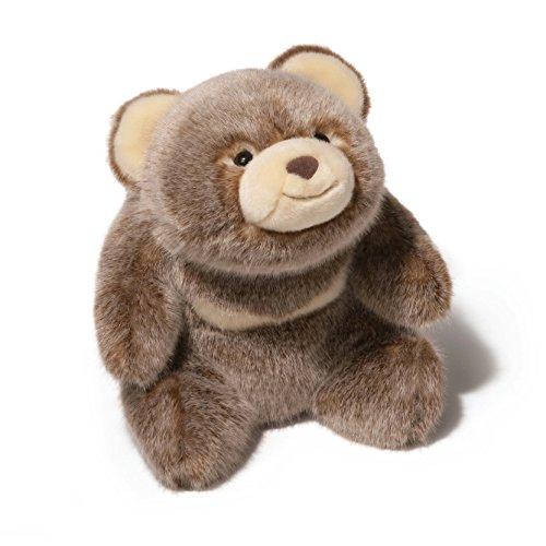 ガンド ぬいぐるみ リアル お世話 かわいい 【送料無料】GUND Snuffles Salted Caramel Teddy Bear Stuffed Animal Plush 12