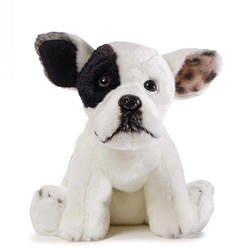 ガンド ぬいぐるみ リアル お世話 かわいい GUND Jonny Justice Top Dog Stuffed Animal Plush, 8