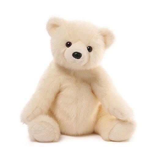 ガンド ぬいぐるみ リアル お世話 かわいい 【送料無料】Gund Ivanka Bear Toy, 12