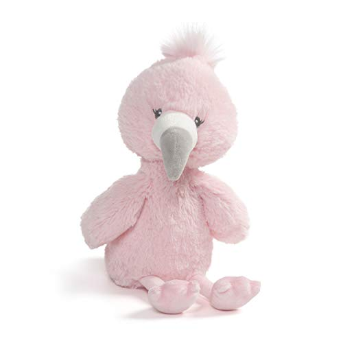 ガンド ぬいぐるみ リアル お世話 かわいい 【送料無料】GUND Baby 6052937 Baby Toothpick Flamingo - Pink Soft Plush Toy - 30cmガンド ぬいぐるみ リアル お世話 かわいい