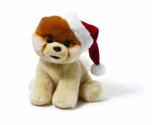 ガンド ぬいぐるみ リアル お世話 かわいい 【送料無料】GUND Fun Boo The World's Cutest Dog Plushガンド ぬいぐるみ リアル お世話 かわいい